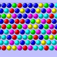 игра шарики птички онлайн бесплатно
